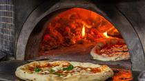 PIZZA LAB: learn from a real Pizza Maker and invent your own Pizza!, Naples, Cooking Classes