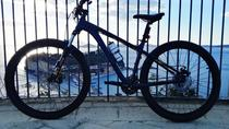 Tour panoramico in bici di Napoli, Naples, Bike & Mountain Bike Tours
