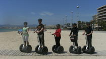 Palma de Mallorca Segway Tour Including Palma Cathedral and Portixol, Mallorca