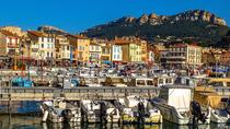 Marseille, Cassis and Calanques Experience : Private Chauffeur, Aix-en-Provence, Private ...