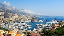 Monaco & French Riviera Experience : Private Chauffeur, Aix-en-Provence, Private Sightseeing Tours