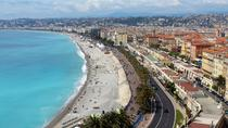 Monaco, Èze & Nice Experience: Privater Chauffeur, Marseille, Private Sightseeing Tours
