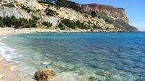 Private Transfer to Cassis & Calanques, Aix-en-Provence, Private Transfers