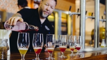 Yarra Valley Cidre und Bier Tour ab Melbourne, Yarra Valley, Beer & Brewery Tours