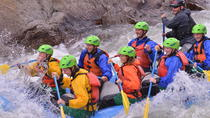 Brown's Canyon National Monument - Full Day Rafting Adventure, Buena Vista, 4WD, ATV & Off-Road ...