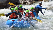 Brown's Canyon National Monument - Half Day Rafting Adventure, Buena Vista, 4WD, ATV & Off-Road ...