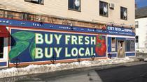 Boston Neighborhood Food Tour: Jamaica Plain, Boston, Food Tours