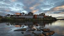 Moorilla Estate Winery Tour Including Wine Tasting, Lunch and Mona Admission, Hobart, City Tours