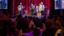 Opry City Bühne Times Square Essen mit Live-Musik, New York City, Food Tours