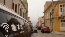 Transfer between Valparaiso and Santiago Hotels, Valparaíso, Day Trips