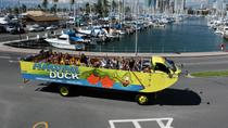 Pearl Harbor Sightseeing and Honolulu Duck Tour, Oahu, Duck Tours