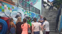 Comuna 13, Graffiti tour Medellin, Medellín, Literary, Art & Music Tours