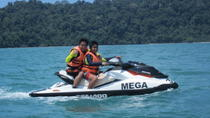 Jet Ski Tour of Langkawi Fishing Village with Lunch, Langkawi, Day Cruises