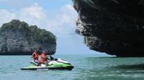 Langkawi Archipelago Jet Ski Tour Including Dayang Bunting Island, Langkawi, Waterskiing & Jetskiing