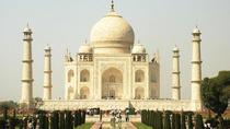 Overnight Agra Trip, New Delhi, Overnight Tours