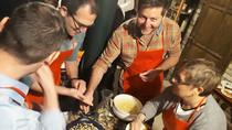 Goulash Cooking and Wine Tasting in Budapest, Budapest, Wine Tasting & Winery Tours