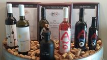 Olive Oil & Wine Tasting - Jeep Safari Tour, Chania, Wine Tasting & Winery Tours