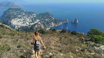 From the Sea to the Mountains, Capri and Anacapri, Capri, Cultural Tours