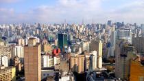 City Tour in São Paulo, São Paulo, Private Sightseeing Tours