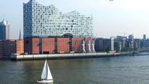 Set Sail and Explore Port & River, Hamburg, Sailing Trips