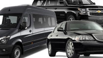 Private Transportation from Dallas Love Field Airport, Dallas, Airport & Ground Transfers