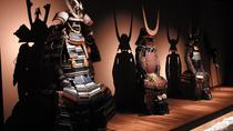 General Admission Tickets to Samurai Museum, 東京