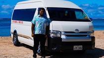 Airport transfers, Denarau Island, Airport & Ground Transfers