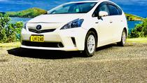 PRIVATE TRANSFERS FROM FIJI AIRPORT TO MARRIOT MOMI BAY HOTEL, Nadi, Airport & Ground Transfers