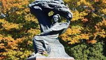 CHOPIN IN WARSAW TOUR - DAILY CITY TOURS, Warsaw, Cultural Tours