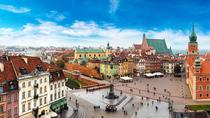 CLASSIC WARSAW WALKING TOUR: Old and new Warsaw, key landmarks and sights, Warsaw, Cultural Tours
