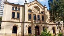 JEWISH WARSAW AND GHETTO WALKING TOUR - DAILY CITY TOURS, Warsaw, Cultural Tours