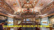 TOUR OF THE POLIN MUSEUM - DAILY CITY TOURS, Warsaw, Cultural Tours