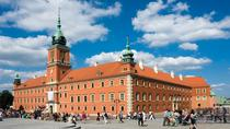TOUR OF THE ROYAL CASTLE - DAILY CITY TOURS, Warsaw, Attraction Tickets