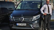 LUXURY 1-7 PAX - Solstrand transfer, Bergen, Airport & Ground Transfers
