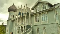 PRIVATE DRIVER TOUR: The Island of Light - 10:15 tour from Bergen to Lysoen, 4 hours, Bergen,...
