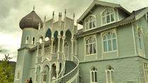 PRIVATE DRIVER TOUR: The Island of Light - 12:15 tour from Bergen to Lysoen, 4 hours, Bergen,...