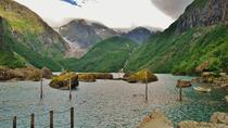 PRIVATE GUIDED TOUR: Folgefonna Glacier & Bondhus Valley from Bergen, 10 hours, Bergen, Private...