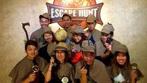 The Escape Hunt Experience Singapore, Singapore