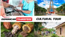 Dominican discovery a culture tour hosted by Dominican transfers, Punta Cana, Cultural Tours