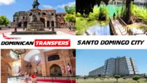 Santo Domingo Discovery a Dominican Transfer signature tour, Punta Cana, Private Sightseeing Tours