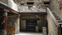 Herculaneum and Pompeii with Guide, Naples, Cultural Tours