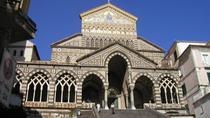Pompeii & Amalfi Coast - SHARED Tour, Naples, Cultural Tours