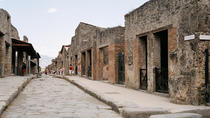 Pompeii Tour with Guide, Naples, Cultural Tours