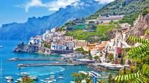 Sorrento and Amalfi Coast - PRIVATE TOUR, Naples, Private Sightseeing Tours