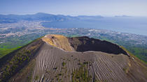 Vesuvius and Pompeii - SHARING Tour, Naples, Cultural Tours