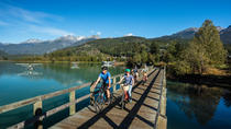 Whistler Electric Bike Tour (ebike), ウィスラー
