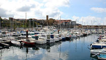 GETARIA, WORKSHOP OF SEA PRODUCTS AND SAN SEBASTIAN, Bilbao, Cultural Tours
