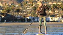 Stand-Up Paddle Board Rental, Santa Barbara, Kayaking & Canoeing