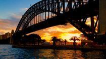 Private Luxury Sydney Harbour Sunset Cruise, Sydney, Day Cruises