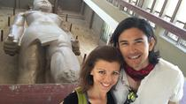 Memphis City and Dahshur Half Day Guided Tour, Cairo, 4WD, ATV & Off-Road Tours